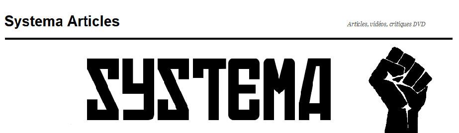 Blog Alexandre Systema
