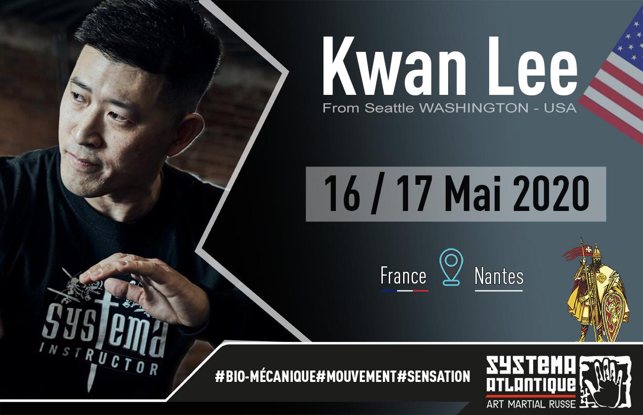 Kwan Lee systema nantes