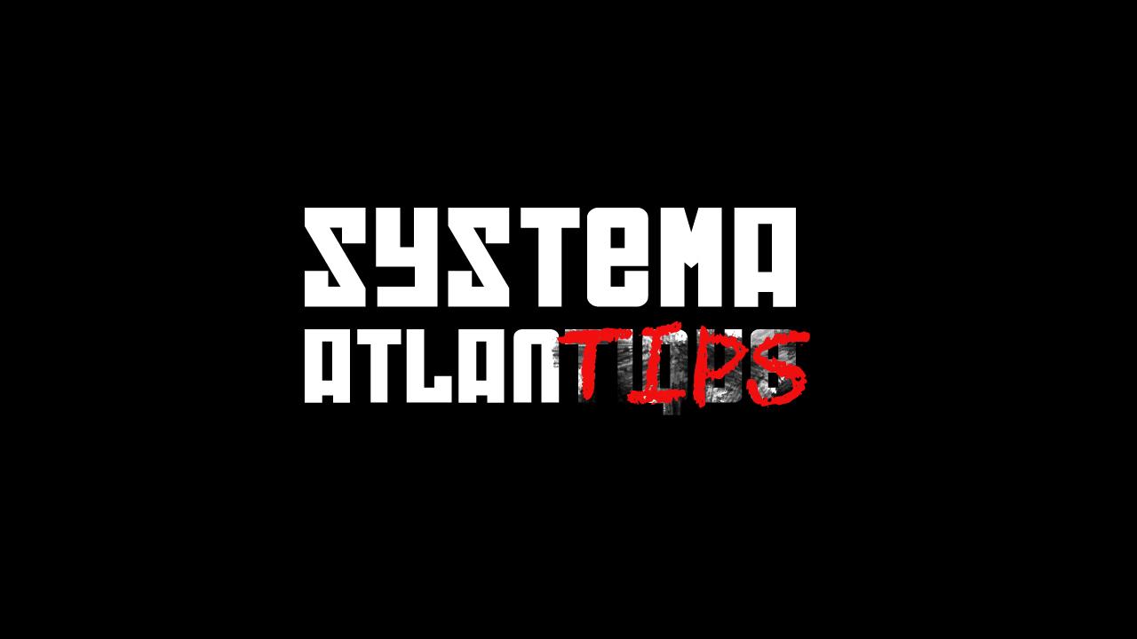 systema atlantips nantes